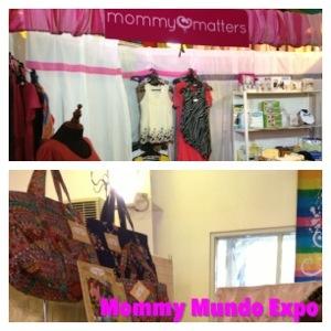 Mommy Mundo Stuff