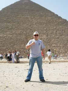 6 G. Pyramid 6